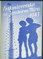 Ceskoslovensko na Jamboree Miru 1947  Francie