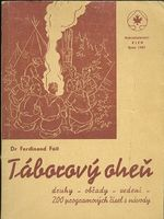 Taborovy ohen