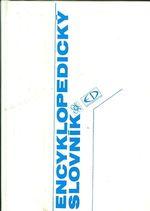 Encyklopedicky slovnik
