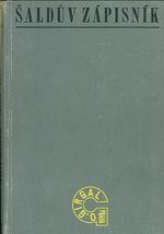 Salduv zapisnik VI  1933  1934