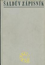 Salduv zapisnik VI 1932  1933