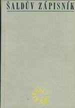 Salduv zapisnik III  1930  1931