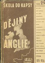 Dejiny Anglie od davnoveku do roku 1947