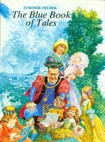 The Blue Book of Tales