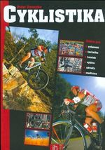 Cyklistika  Radce pro vybaveni techniku trenink vyzivu zavody a medicinu