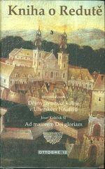 Kniha o Redute  Dejiny jesuitske koleje v Uherskem Hradisti