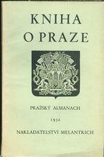 Kniha o Praze  Prazsky almanach III