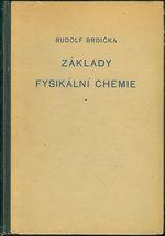 Zaklady fysikalni chemie