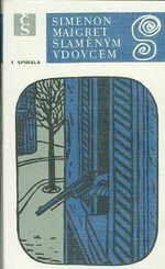 Maigret slamenym vdovcem