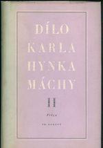 Dilo Karla Hynka Machy I   III