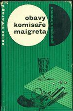Obavy komisare Maigreta
