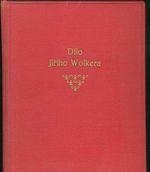 Dilo Jiriho Wolkera I   Basne
