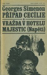 Pripad Cecilie a Vrazda v hotelu Majestic