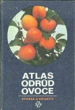 Atlas odrud ovoce