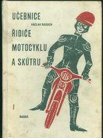 Ucebnice ridice motocyklu a skutru