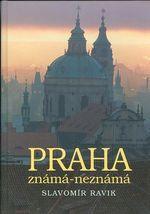 Praha znama  neznama