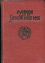 Fuhrer durch die Sowjetunion