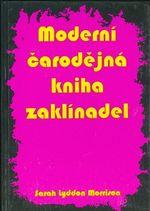 Moderni carodejna kniha zaklinadel