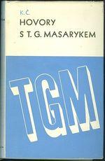 Hovory s T  G  Masarykem