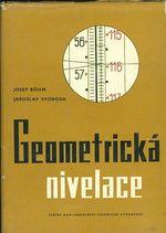 Geometricka nivelace