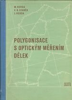 Polygonisace s optickym merenim delek