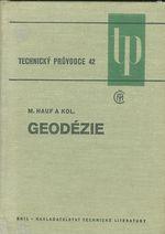 Geodezie