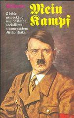 Hitleruv Mein Kampf