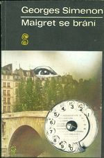 Maigret se brani