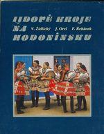 Lidove kroje na Hodoninsku