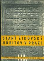 Stary zidovsky hrbitov v Praze
