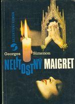 Nelitostny Maigret
