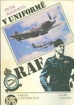 V uniforme RAF