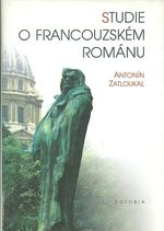 Studie o francouzskem romanu