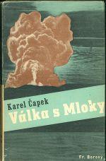 Valka s Mloky