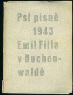 Psi pisne v Buchenwalde 1943