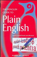 The Penguin guide to Plain Englich