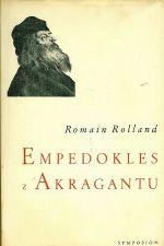 Empedokles z Akragantu