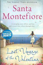 Last Voyage of the Valentina