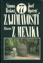 Zajimavosti z Mexika