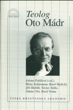 Teolog Oto Madr