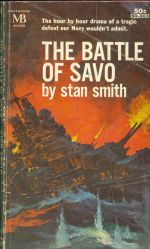 The battle of Savo