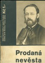 Prodana nevesta  uplny text