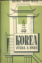 Korea  vcera a dnes
