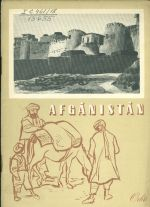 Afganistan  Zemepisny hospodarsky politicky a kulturni prehled