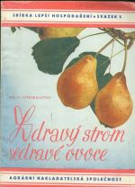 Zdravy srom  zdrave ovoce