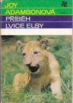Pribeh lvice Elsy