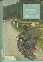 Ucebnice ridice motocyklisty