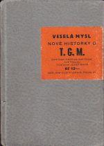 Nove historky o TGM