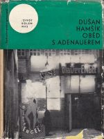 Obed s Adenauerem