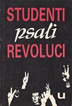 Studenti psali revoluci